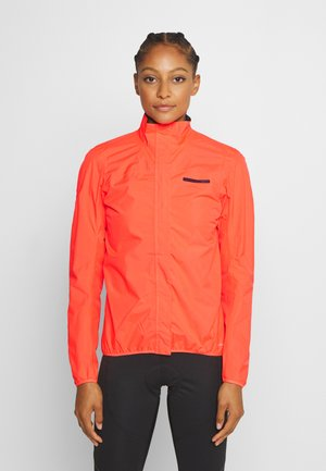 EMPIRE RAIN - Waterproof jacket - shock