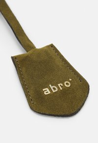 Abro - JUNA SMALL - Handbag - khaki - 3