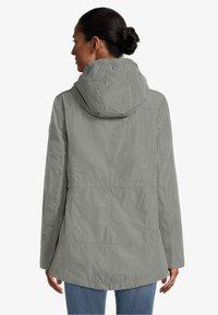 Gil Bret - MIT KAPUZE - Light jacket - sedona sage - 2