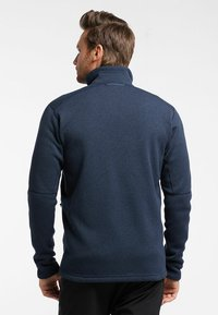 Haglöfs - SWOOK JACKET  - Fleece jacket - tarn blue - 1