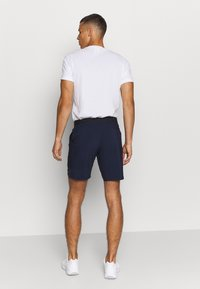 Reebok - EPIC - Pantalón corto de deporte - dark blue - 2