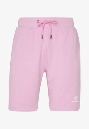 DYES  - Shortsit - pink