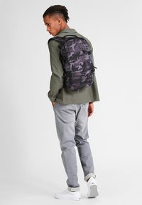 Eastpak - FLOID CORE SERIES  - Tagesrucksack - black/anthracite/blue grey - 0