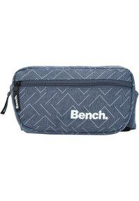 Bench - Bum bag - marineblau - 2