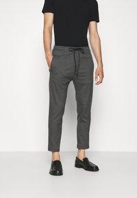 DRYKORN - JEGER - Pantalon classique - grau - 0