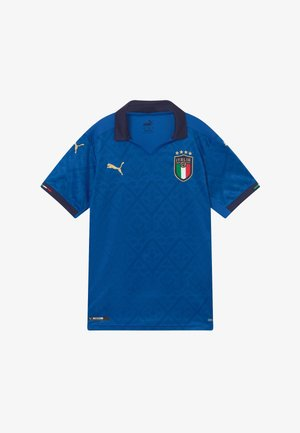 ITALIEN FIGC HOME REPLICA - Nationalmannschaft - team power blue/peacoat