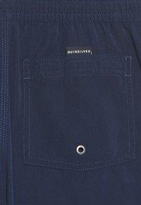 Quiksilver - EVERYDAY VOLLEY YOUTH - Uimashortsit - navy blazer - 2