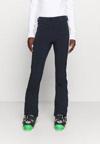 J.LINDEBERG - STANFORD STRIPED  - Snow pants - navy - 0