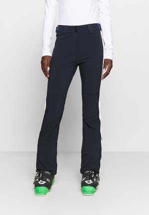 STANFORD STRIPED  - Pantalon de ski - navy