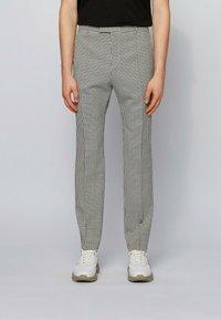 BOSS - Pantaloni eleganti - black - 0