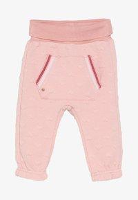 Esprit - PANTS BABY - Trousers - light blush - 2