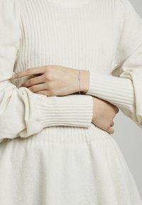 DIAMANT L'ÉTERNEL - WHITE GOLD - Bracelet - silver-coloured - 2