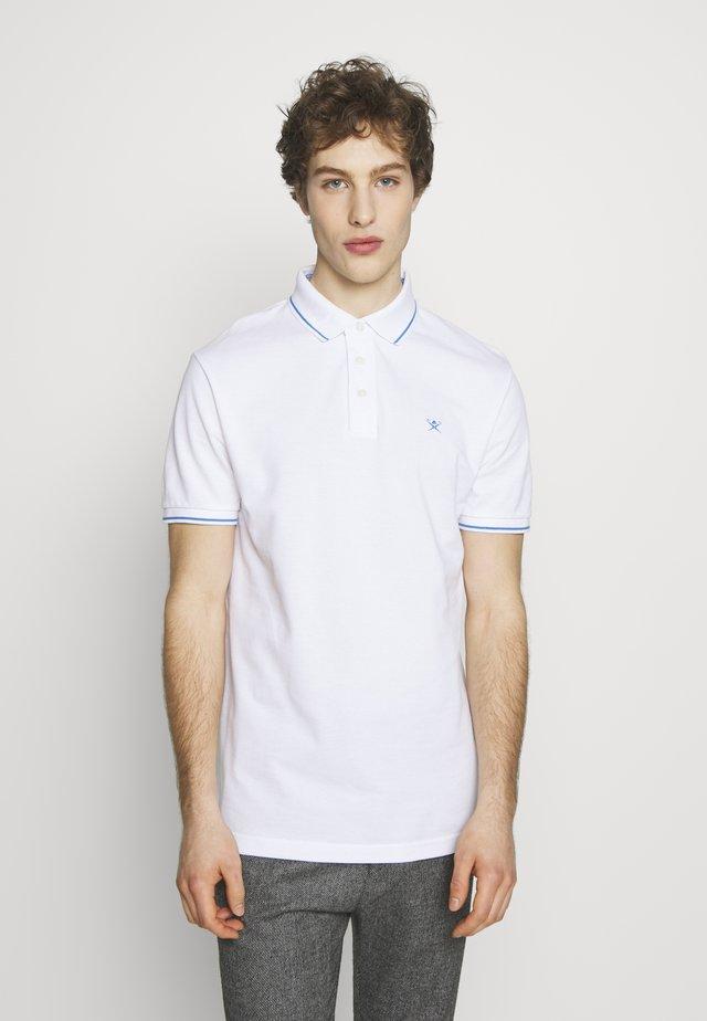 TENNIS SWIM TRIM - Polo - white