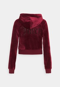 Juicy Couture - SALLY - Hættetrøjer - cabernet - 1