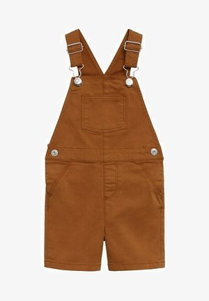 Dungarees - marron