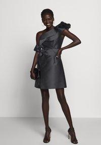 Alberta Ferretti - Cocktail dress / Party dress - black - 1