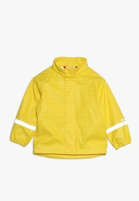 Reima - VESI - Waterproof jacket - vintage gold - 2