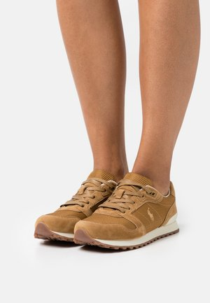 CLASSIC RUNR LACE - Trainers - sand