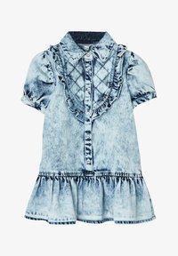 River Island - Denim dress - blue - 0