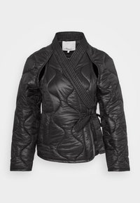 3.1 Phillip Lim - UTILITY JACKET - Winter jacket - black - 6