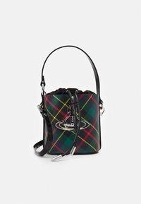 Vivienne Westwood - BETTY SMALL BUCKET - Handbag - green - 0