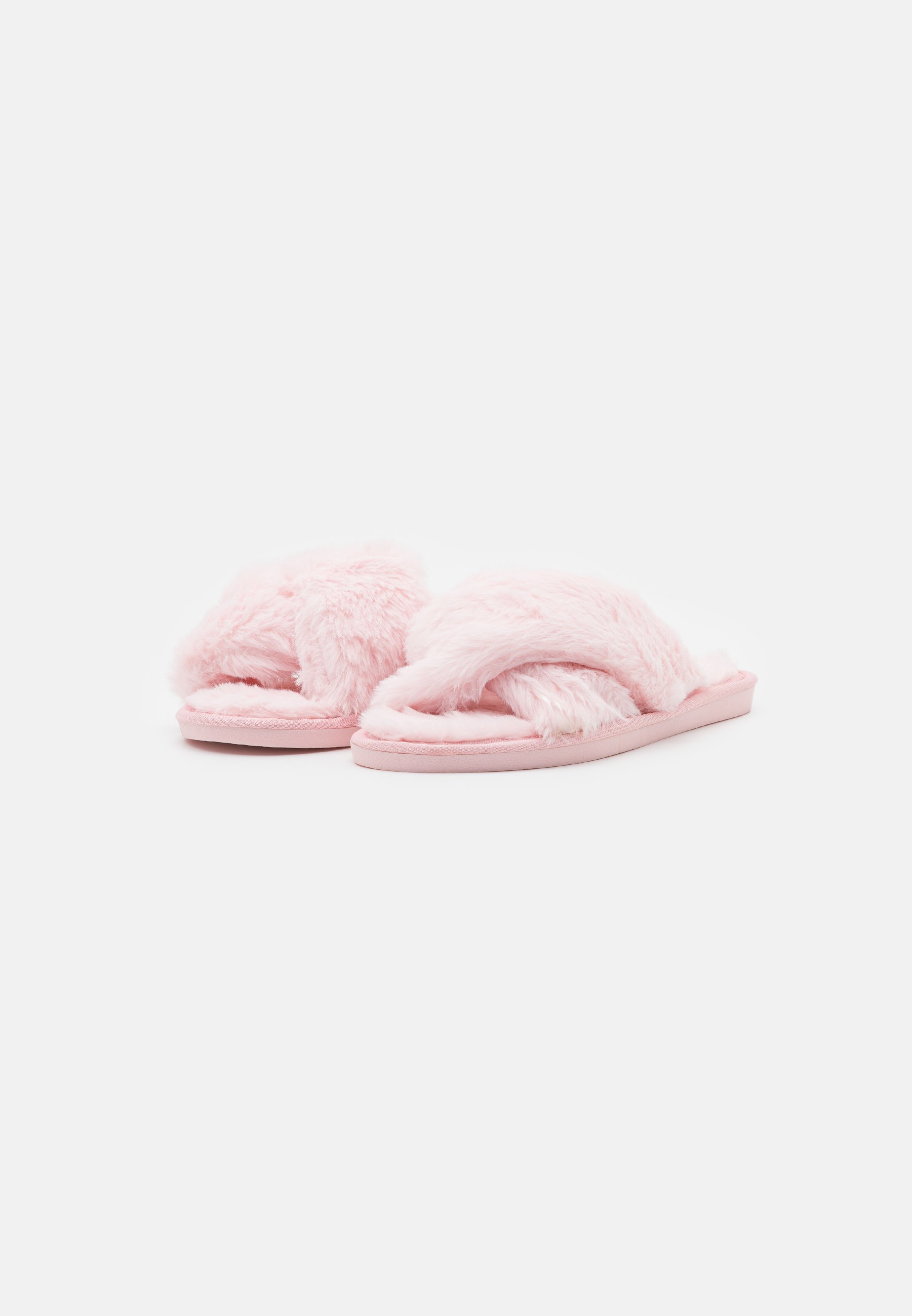 Raid Nicki - Pantolette Flach Blush/rosa
