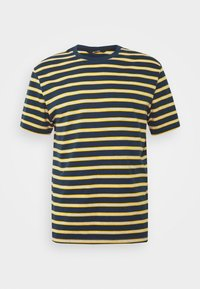ONSMEL LIFE STRIPE TEE - Print T-shirt - dress blues
