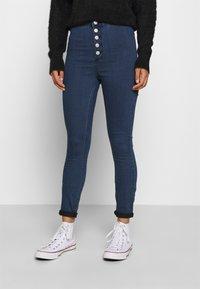 Vero Moda - VMJOY  - Jeans Skinny Fit - medium blue denim - 0