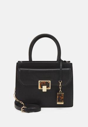 KAULIAN - Handbag - jet black