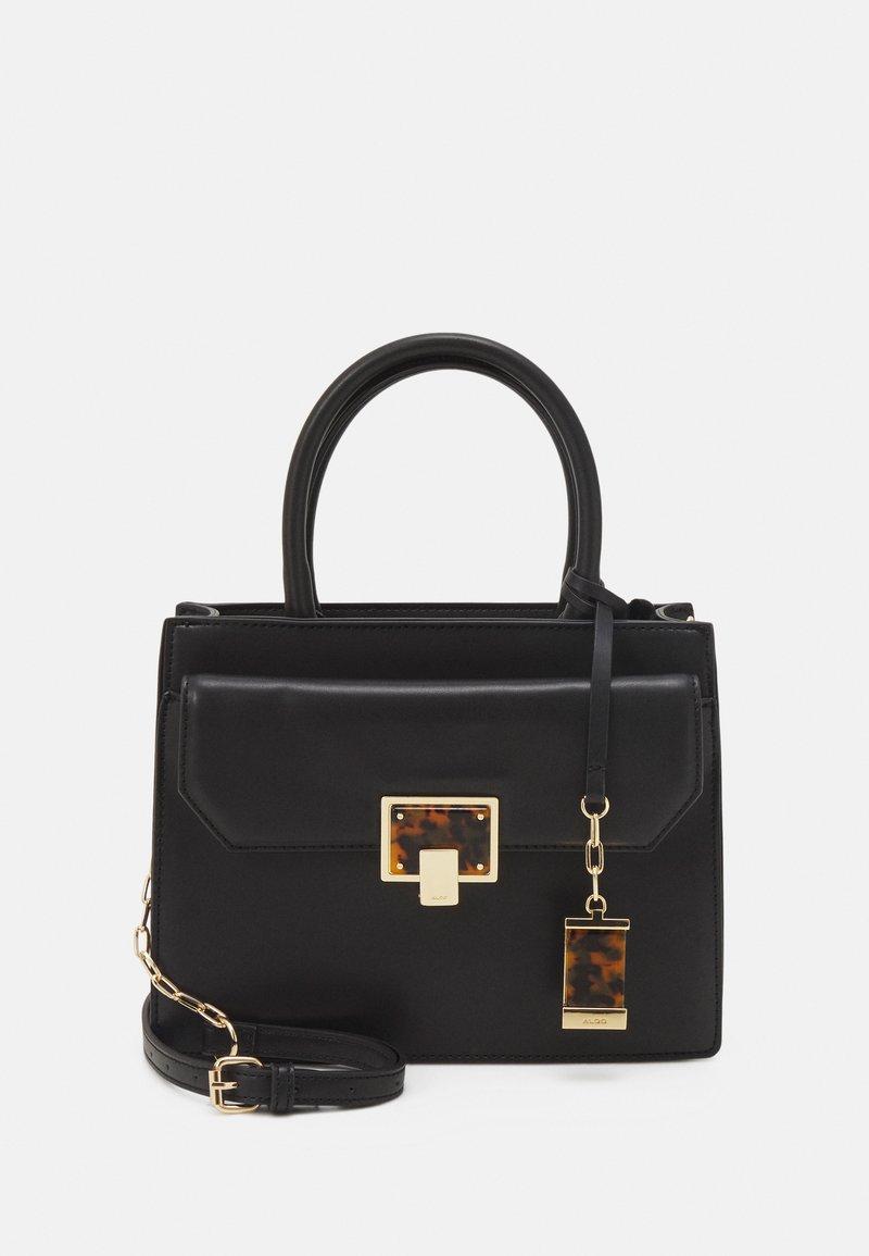 ALDO - KAULIAN - Handbag - jet black