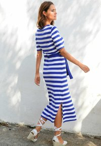 Alba Moda - Maxi dress - weiß - 3