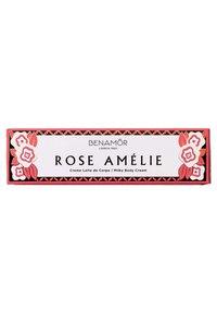 Benamor - BODY CREAM  - Hydratatie - rose amélie - 1