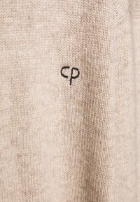 CHINTI & PARKER - THE RELAXED - Sweter - oatmeal - 6