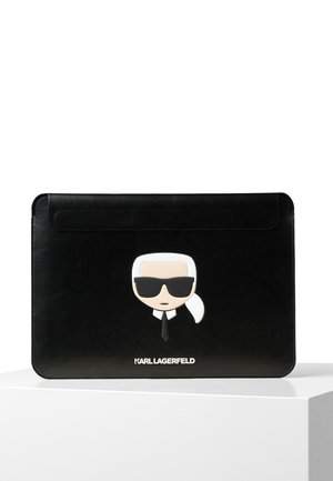 IKONIK  - Laptoptas - black