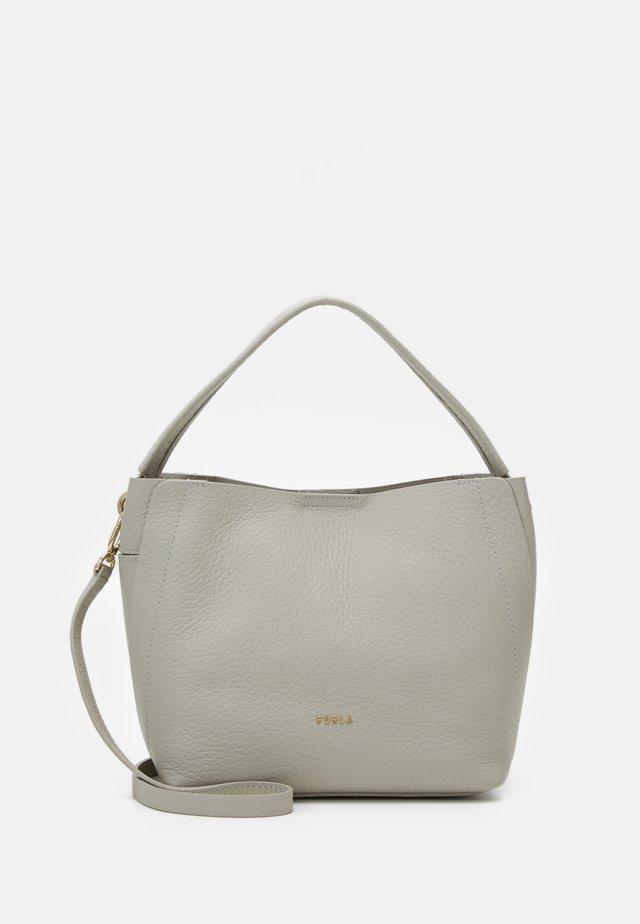 GRACE  - Handbag - ghiaccio