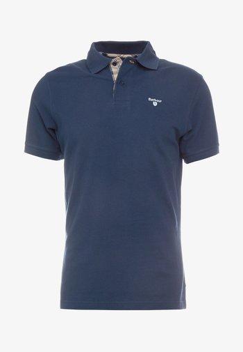 TARTAN - Polo shirt - new navy