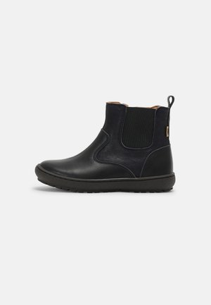 EBBA - Classic ankle boots - navy