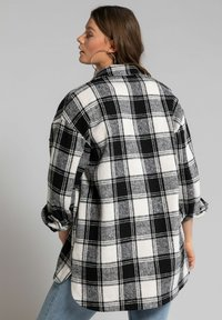 Studio Untold - Light jacket - schwarz - 1