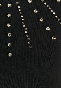 Kaporal - ALPA - Jersey de punto - black - 2