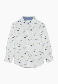 Carter's - TODDLER  BUTTONFRONT - Overhemd - white - 0