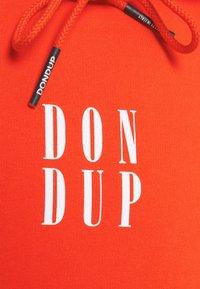 Dondup - Mikina - orange - 2