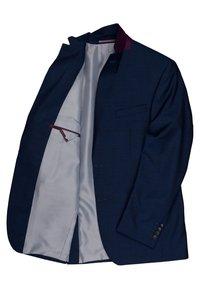 Carl Gross - Blazer jacket - dark blue - 2