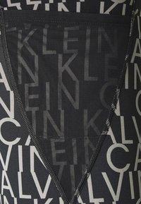 Calvin Klein Performance - FULL LENGTH - Leggings - black - 6