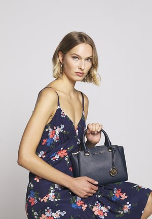 MAXINE MESSENGER - Handbag - navy