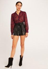 Morgan - Overhemdblouse - mottled pink - 1