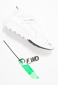 F_WD - Trainers - white - 5