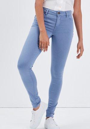 BONOBO  - Jeans Skinny Fit - bleu gris