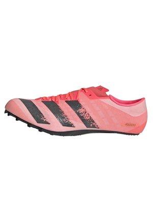 ADIZERO PRIME SPRINT SPIKES - Spikes - pink
