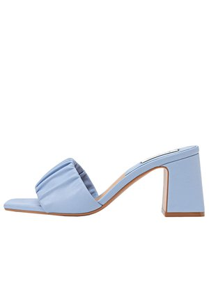 Bruidsschoenen - blue