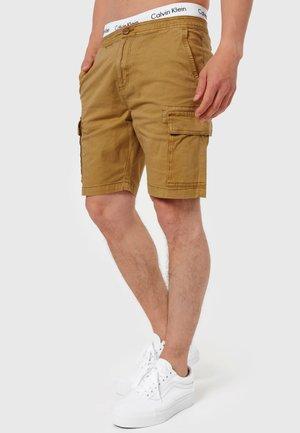 KINNAIRD - Short - amber